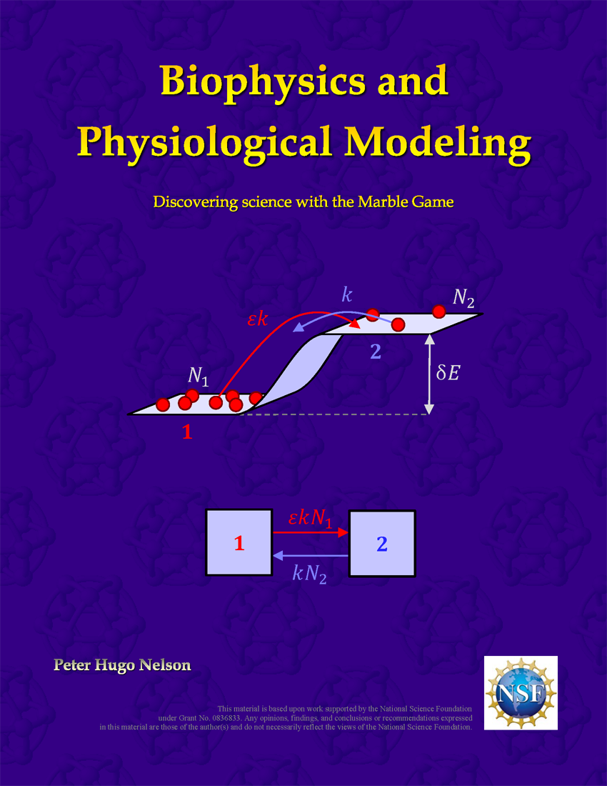 Biophysics and Physiological Modeling